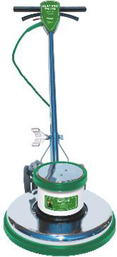 "Picture of Elky Pro Super Heavy-Duty 17"" Floor Machine - TM-17A"