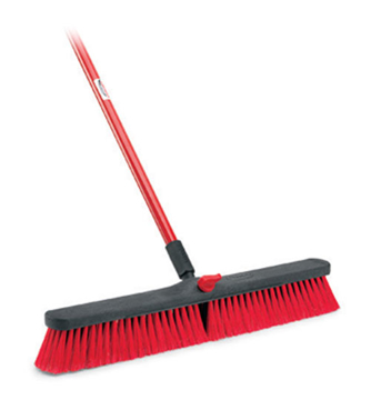 Picture of Libman Multi-Surface Push Broom - 24""