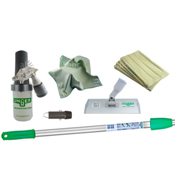 Picture of Unger SpeedClean Window Kit