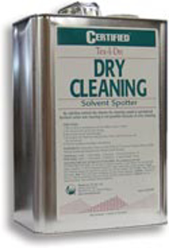 Picture of Certified Tex-I-Dri Dry Clean Spotter