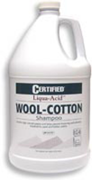 Picture of Certified Wool-Cotton Shampoo (Liqua-Acid)