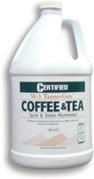Picture of Certified Coffee & Tea W-3 Tanno-Gen