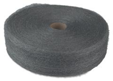 Picture of Industrial-Quality Steel Wool