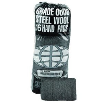 Picture of Industrial-Quality Steel Wool Hand Pads