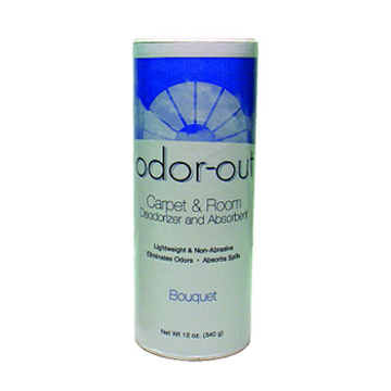 Picture of Odor-Out Rug & Room Deodorant  Bouquet Scent