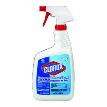 Picture of Clorox Disinfecting Bathroom Cleaner