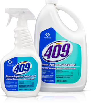 Picture of Clorox Commercial Solutions Formula 409 Cleaner Degreaser Disinfectant