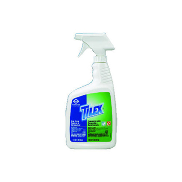 Picture of Clorox Commercial Solutions Tilex Soap Scum Remover & Disinfectant - 32oz Trigger