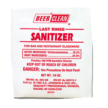 Picture of Diversey Beer Clean Last Rinse