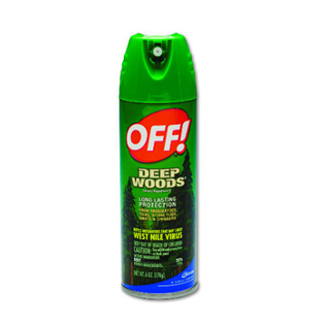 Picture of OFF! Deep Woods®
