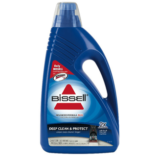 Picture of Bissell 2X Deep Clean & Protect Formula (60 oz) - 62E52