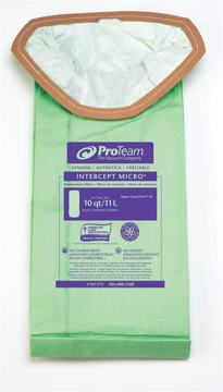 Picture of ProTeam Intercept Micro Filter Bags - 107313