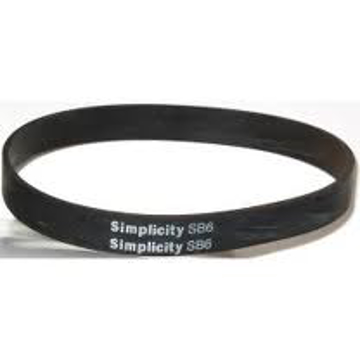 Picture of Simplicity Type SB6/SB7 Belt - S20R2