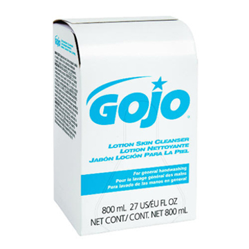 Picture of GOJO Lotion Skin Cleanser - 800ml