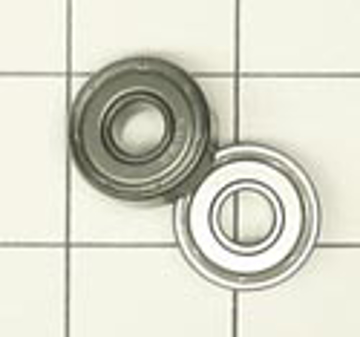 Picture of Ametek Motor Bearing, 8 mm - 607653