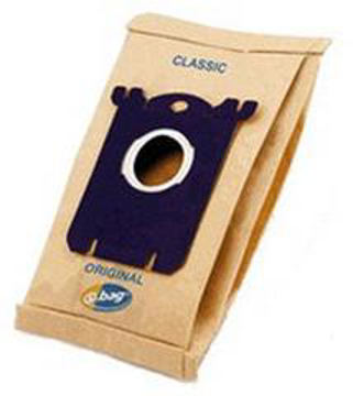 Picture of Electrolux S-Bag Classic Paper Bag - EL200F