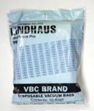 Picture of Lindhaus Paper Bags - Style PH4 - After Market