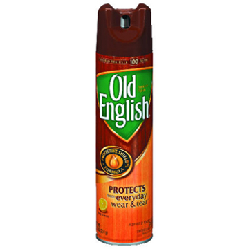 Picture of Old English® Furniture Polish - 12.5 Ounce
