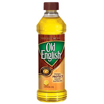 Picture of Old English® Furniture Polish - 16 Ounce