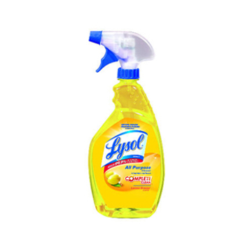 Picture of Lysol Deodorizing All Purpose Cleaner - 32oz