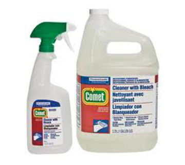 Picture of Comet® Liquid Cleaner with Bleach