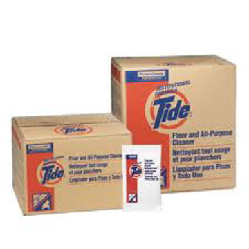 Picture of Institutional Formula Tide® Floor and All Purpose Cleaner