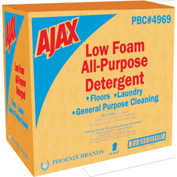 Picture of Ajax® Low Foam All-Purpose Detergent - 36lb