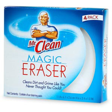 Picture of Mr. Clean® Magic Eraser