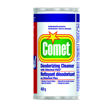 Picture of Comet Powdered Deodorizing Cleanser - 21oz