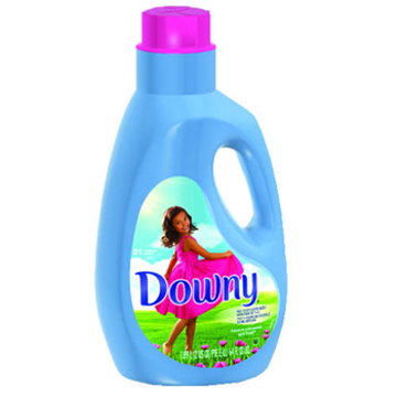 Picture of Downy Fabric Softener - 64 ounce Bottle