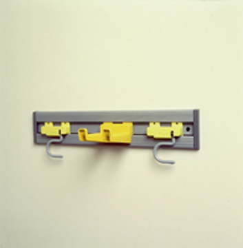 Picture of Rubbermaid Closet Organizer and Tool Holder