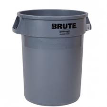 Picture of Rubbermaid BRUTE® 10-Gallon Container without Lid
