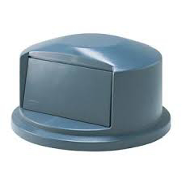 Picture of Rubbermaid BRUTE® Dome Top for RM-2632 Containers