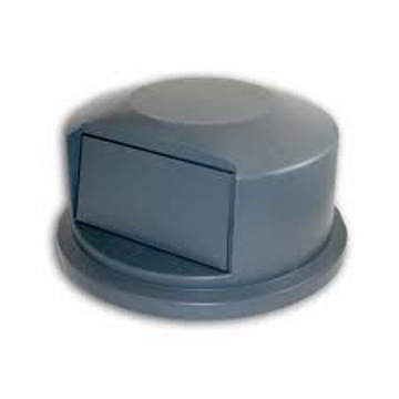 Picture of Rubbermaid BRUTE® Dome Top for RM-2643 Containers