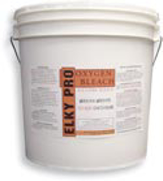 Picture of Elky Pro Oxygen Bleach - 40 pound Pail