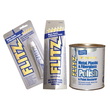 Picture of Flitz Polish - Paste