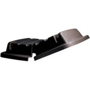 Picture of Rubbermaid 4609 Lid for 4608 Cube Truck and 4708 Heavy-Duty Utility Truck