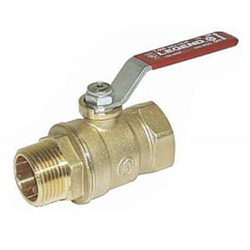 "Picture of Ball Valve - 1/4"" - 500 PSI - H49"