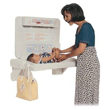 Picture for category Baby Changing Station