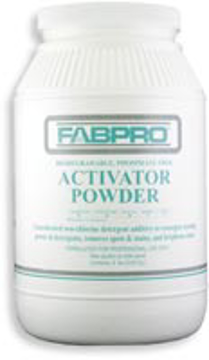 Picture of Fabpro Activator Powder - 8 lb