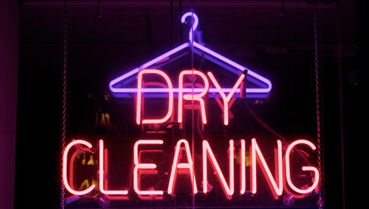 Picture for category Dry Cleaning