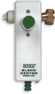Picture of Dema 633 Blend Center Single Station Dispenser