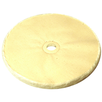 Picture of JacksonLea Loose Conventional Wheel Buff, Diameter - 8""