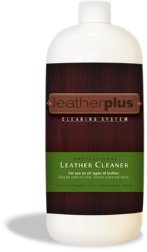Picture of Kleenrite LeatherPlus® Leather Cleaner - 1 Quart