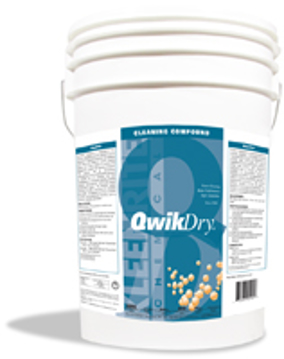 Picture of Kleenrite QwikDry Compound - 33 lb