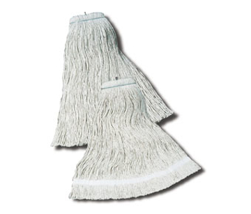 Picture of Impact Products Layflat Screw-Type Cut-End Cotton Wet Mop