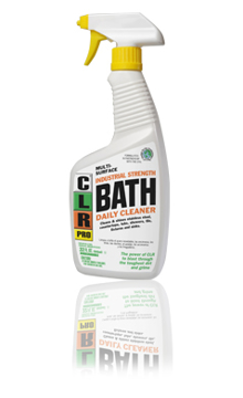 Picture of CLR Pro Bath Cleaner - 32oz Spray Bottle