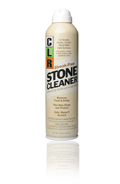 Picture of CLR Stone Cleaner - 12oz Aerosol