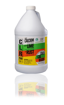 Picture of CLR PRO Calcium, Lime & Rust Remover - 1 Gallon