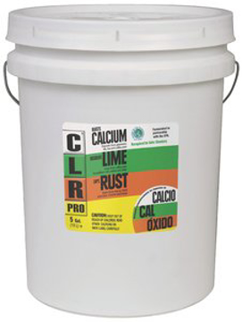 Picture of CLR PRO Calcium, Lime & Rust Remover